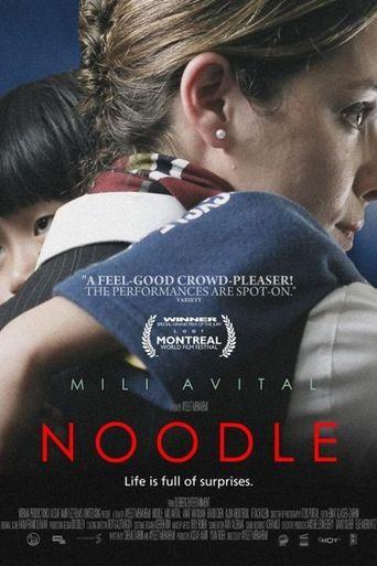 Noodle Poster