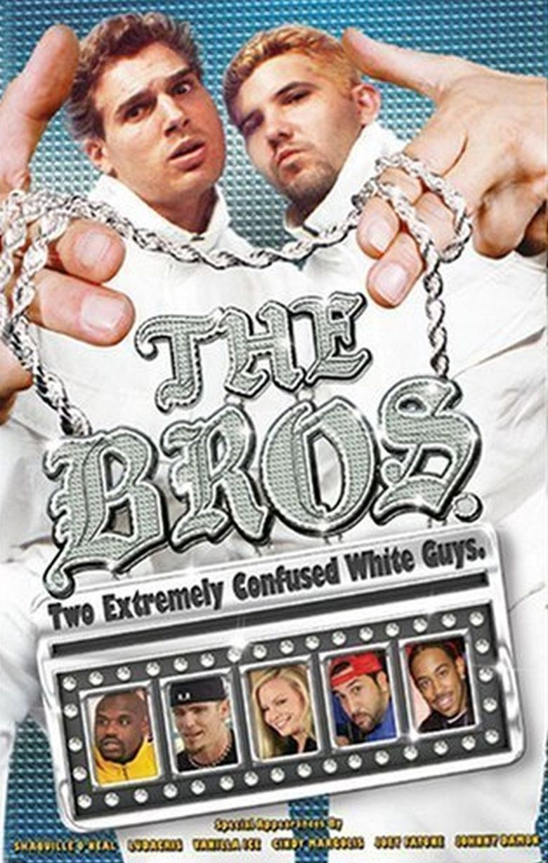 The Bros. Poster