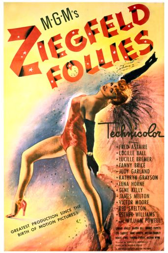 Watch Ziegfeld Follies