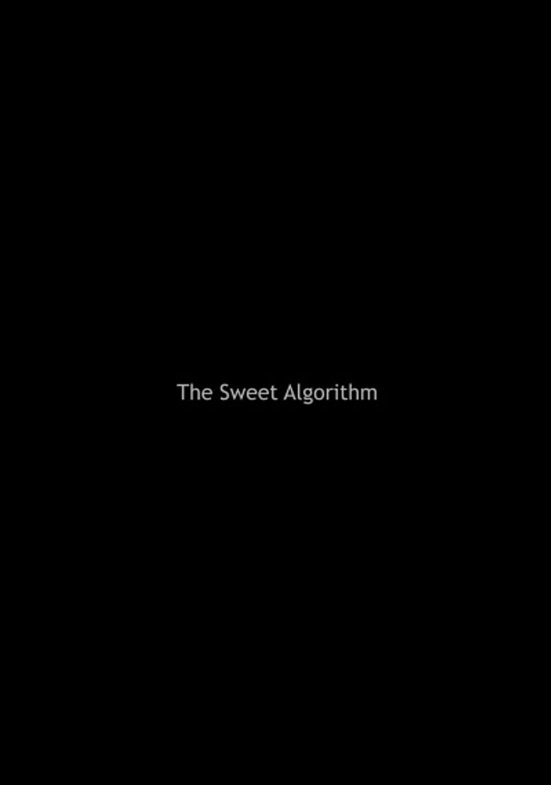 The Sweet Algorithm Poster