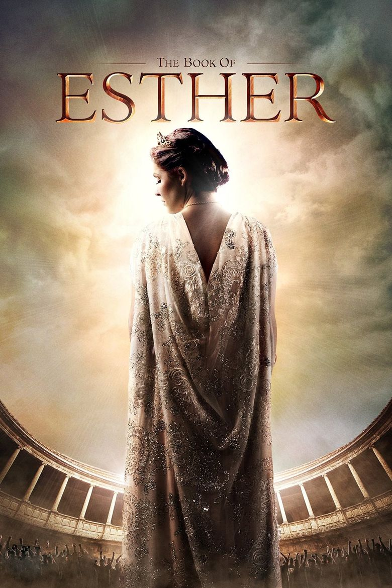 The Book of Esther Poster