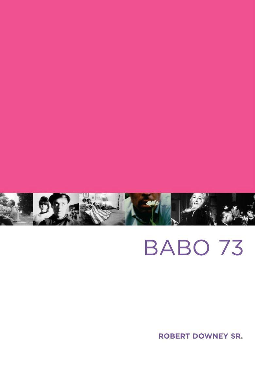 Babo 73 Poster