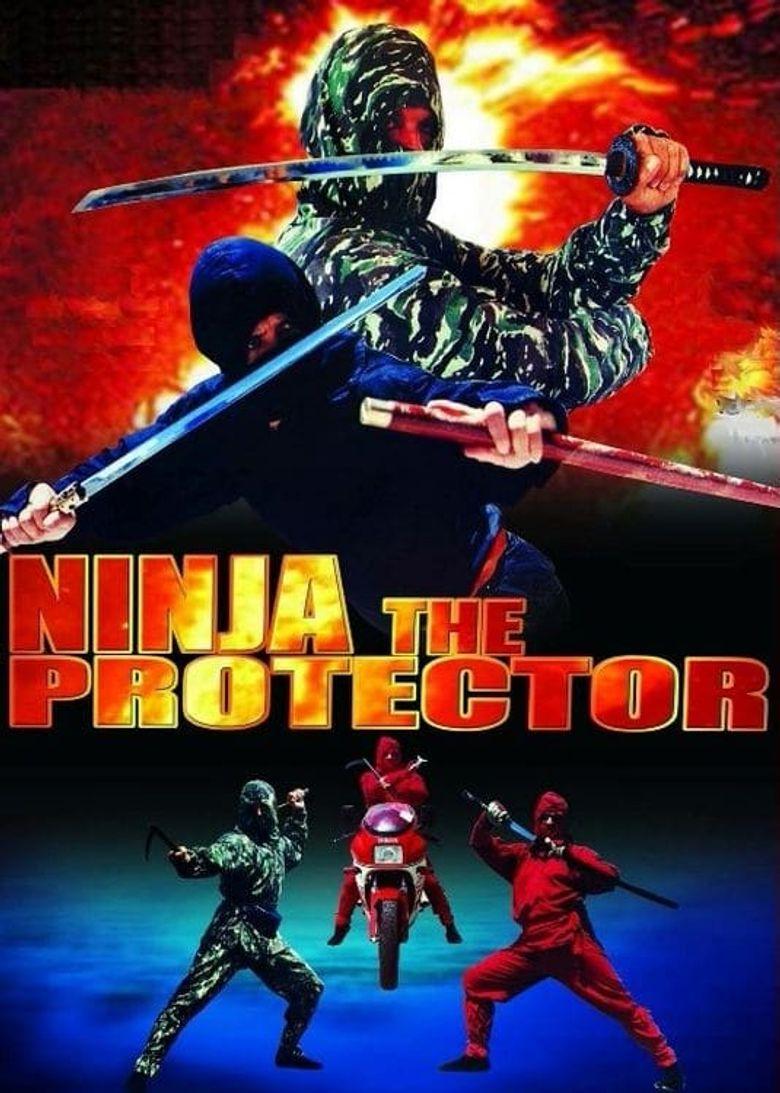 Watch Ninja the Protector