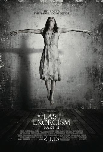 The Last Exorcism Part II Poster