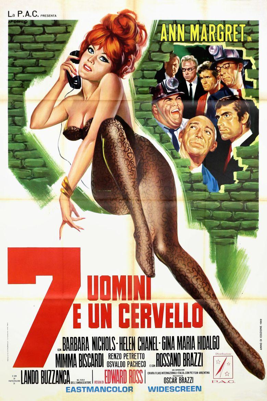 Criminal Affair Poster