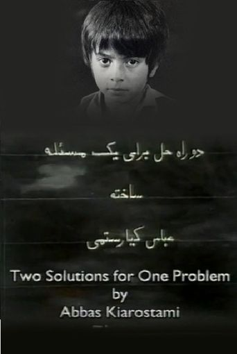 Two Solutions for One Problem Poster