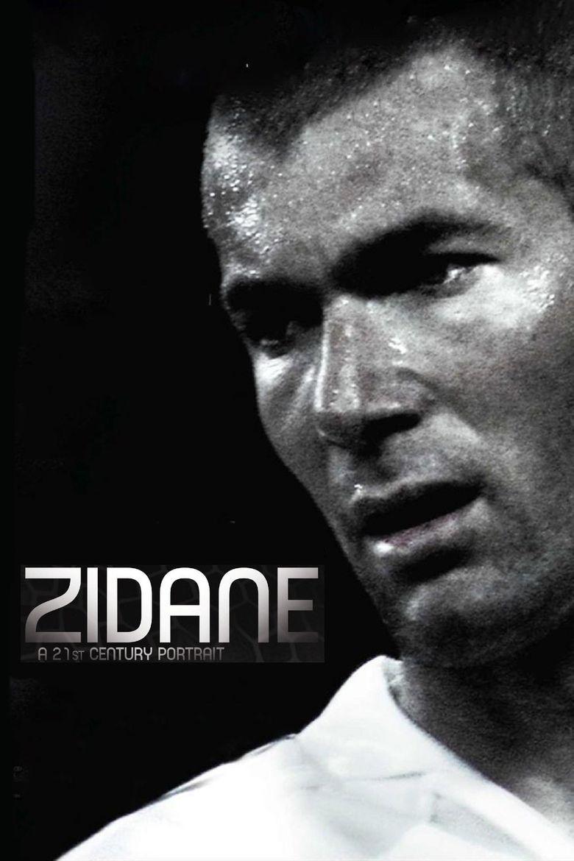 Watch Zidane - A 21st Century Portrait