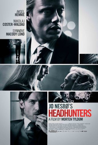 Watch Headhunters
