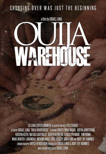 Ouija Warehouse Poster