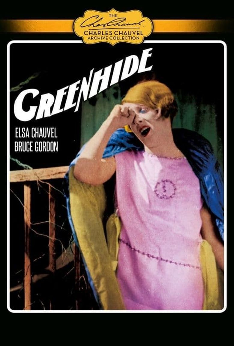 Greenhide Poster