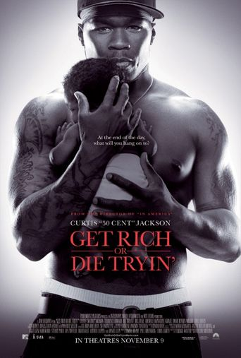 Watch Get Rich or Die Tryin'