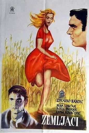 Countrymen Poster