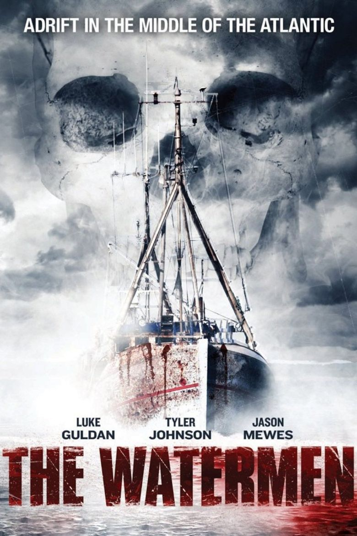 The Watermen Poster