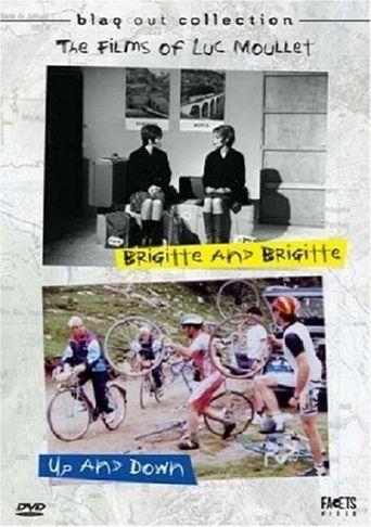 Brigitte and Brigitte Poster