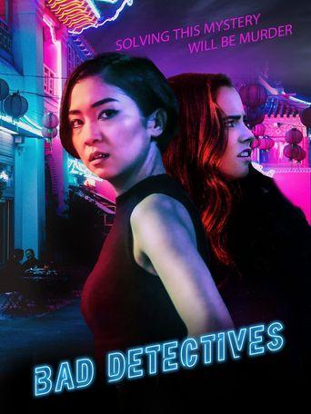 Bad Detectives Poster