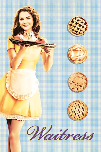 Watch Waitress