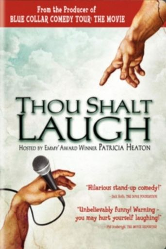 Thou Shalt Laugh Poster