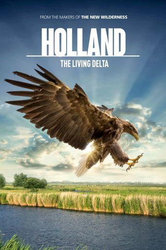 Holland: Natuur in de Delta Poster
