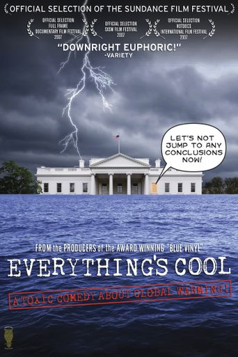 Everything's Cool Poster