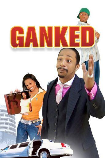 Ganked Poster