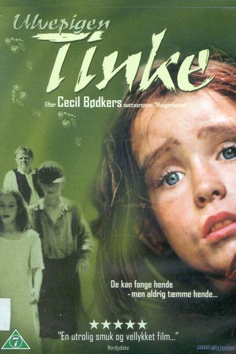 Tinke the Wolfgirl Poster