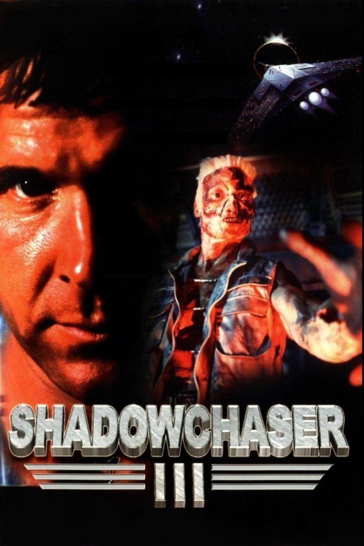 Project Shadowchaser III Poster
