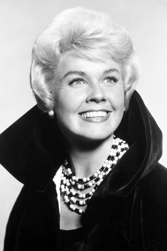 What a Difference a Day Made: Doris Day Superstar Poster