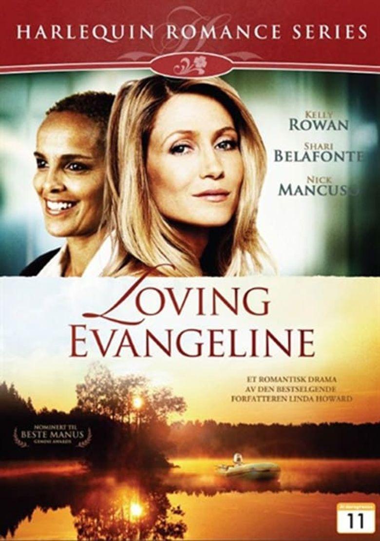 Loving Evangeline Poster