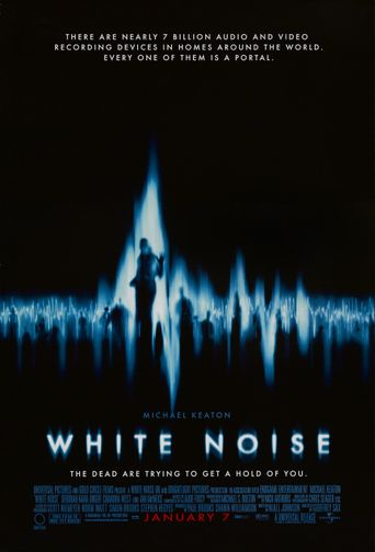 Watch White Noise