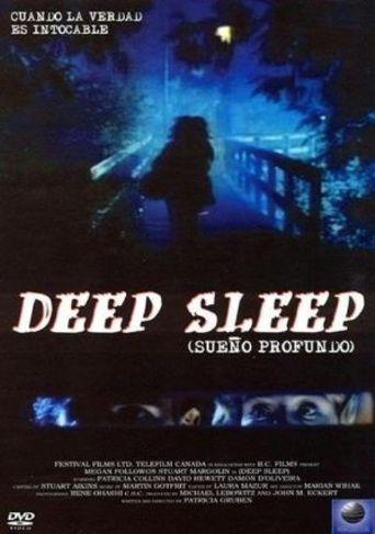 Deep Sleep Poster