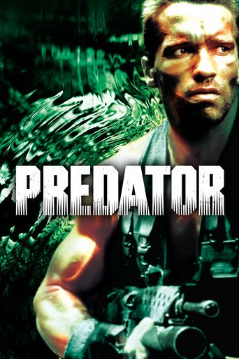 Watch Predator