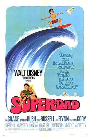 Watch Superdad