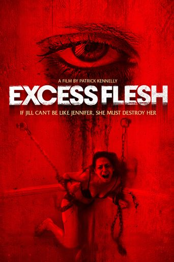 Excess Flesh Poster