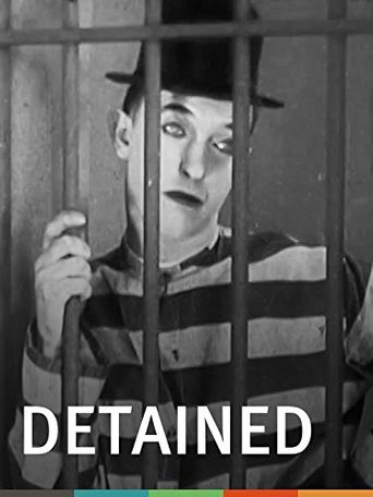 Detained Poster