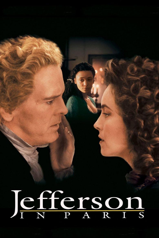 Jefferson in Paris Poster