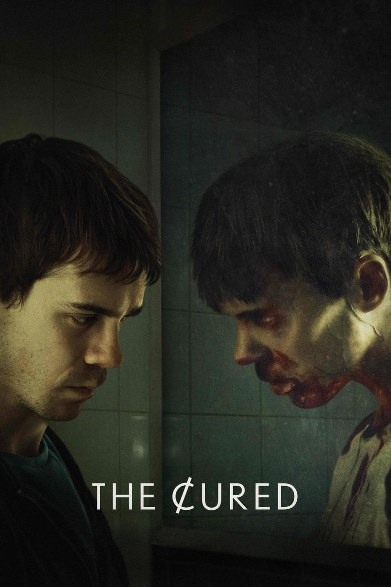 The Cured Poster