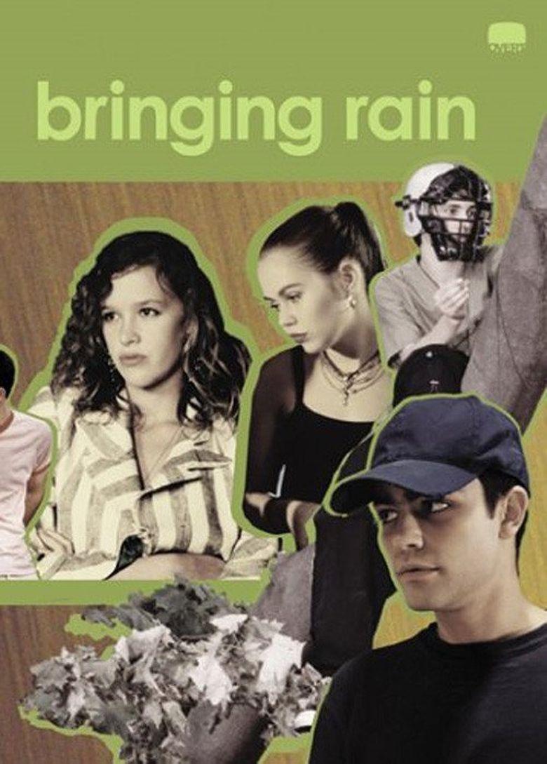 Bringing Rain Poster
