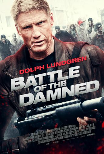 Battle of the Damned Poster