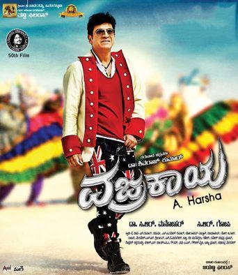 Vajrakaya Poster