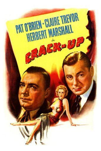 Crack-Up Poster