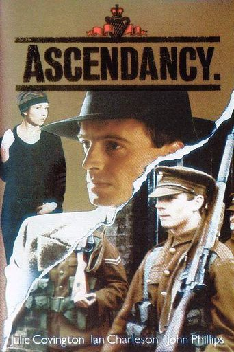 Ascendancy Poster
