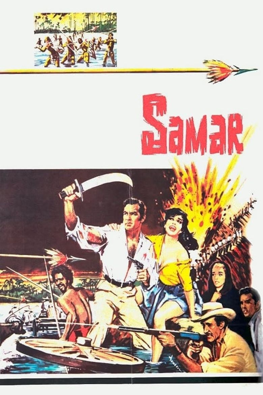 Samar Poster