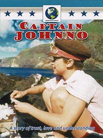 Captain Johnno Poster