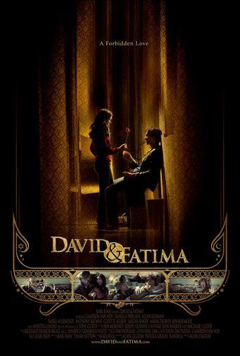 David & Fatima Poster