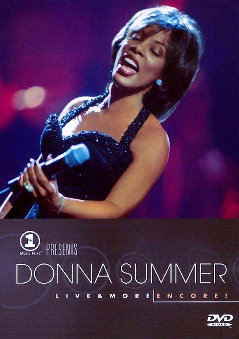 VH1 Presents Donna Summer: Live and More Encore! (1999