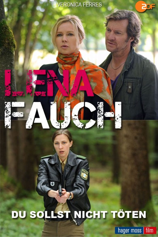 Lena Fauch - Du Sollst Nicht Töten Poster