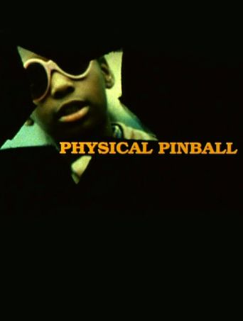 Physical Pinball Poster