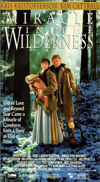 Watch Miracle in the Wilderness