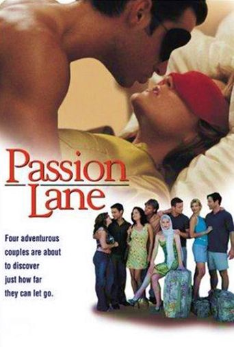 Passion Lane Poster
