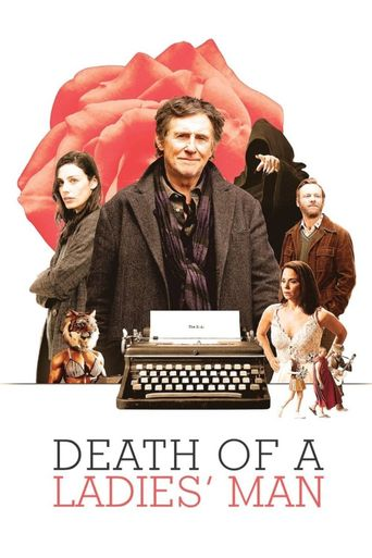 Death of a Ladies' Man Poster